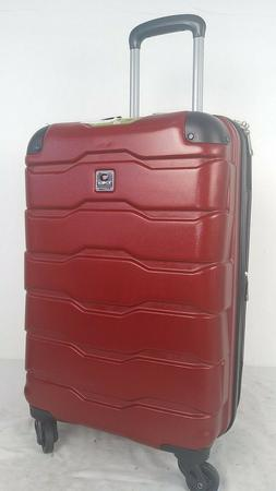 """$200 NEW Tag Matrix 2 20"""" Hardside Spinner Carry-On Travel S"""