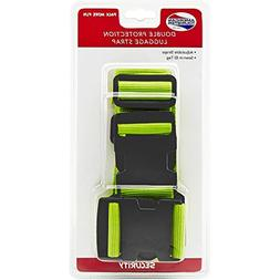 American Tourister Double Protection Luggage Strap