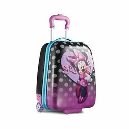 "American Tourister Kids Hardside 18"" Upright, Disney Minnie"