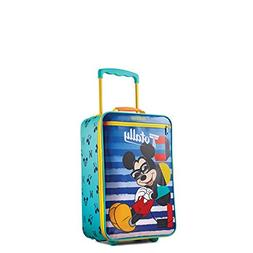 "American Tourister Kids Softside 18"" Upright, Disney Mickey"