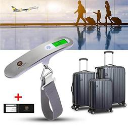 Luggage Scale Portable Digital Scale Electronic Scale Hangin
