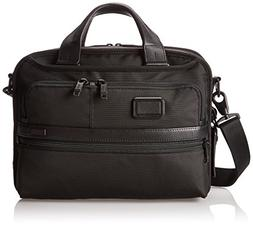 TUMI - Alpha 2 Small Screen Expandable Laptop Brief Briefcas