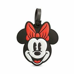 American Tourister Disney Minnie Mouse Head Travel Accessory
