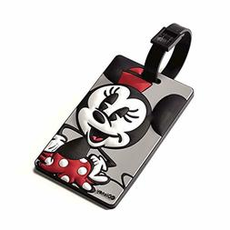 American Tourister Travel Accessory Luggage Minnie Mouse ID