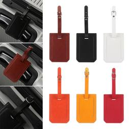 Bag Accessories Baggage Claim Luggage Tag Suitcase Label ID