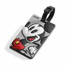 Brand New American Tourister Disney Mickey Mouse Luggage ID