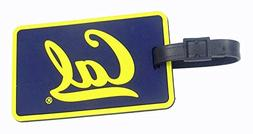 California Golden Bears - NCAA Soft Luggage Bag Tag