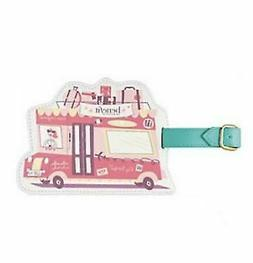 cosmetics san francisco 2018 luggage tag 6
