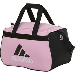 adidas Diablo Duffel Small 43 Colors Gym Duffel NEW