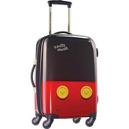 American Tourister Disney Mickey Mouse Hardside Spinner 21
