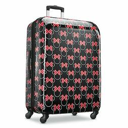 "American Tourister Disney Minnie Bows 28"" Spinner - Luggage"