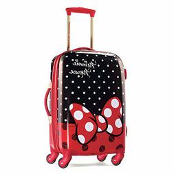 American Tourister Disney Minnie Mouse Hardside Spinner - Lu
