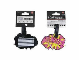 DUKAP Luggage Tag - Luggage Tag - Perfect Luggage Tag for Wo
