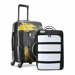 American Tourister Falcon Perfect Packer 2 Piece Luggage Set