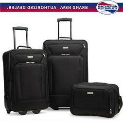 American Tourister Fieldbrook XLT 3 Piece Luggage Set  - Cho