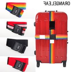 <font><b>Luggage</b></font> Strap Cross Belt Packing 200CM A
