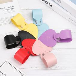 Holder Travel Accessories Portable Label Suitcase Luggage Ta