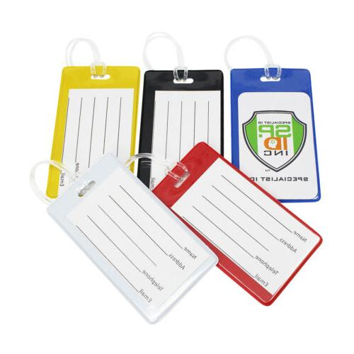 100 ID Student ID, After School & Luggage