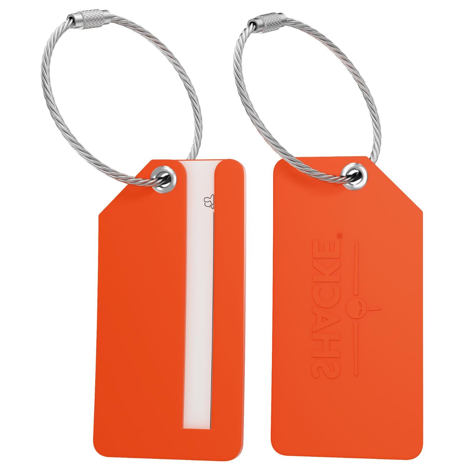Tags Rubber Tags - Privacy Cover