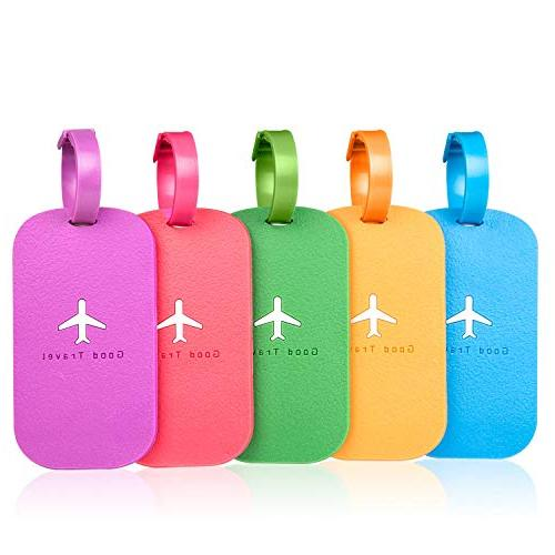 Cobblestone Travel Tags For Travel Tags Accessories 2 Pack Luggage Tags