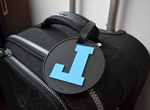Luggage Bag Personalized Reinforced Bendable Duty Protection