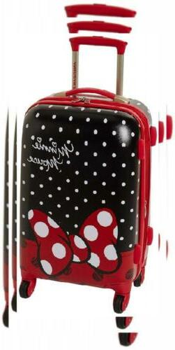 American Tourister Disney Hardside Luggage with Spinner Minn