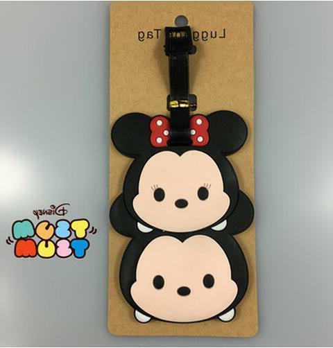 disney mickey and minnie mouse travel kids