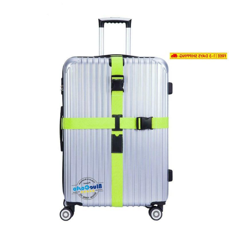 Luggage Belt 600001-Gre