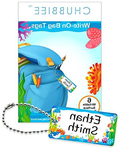 id bag tags