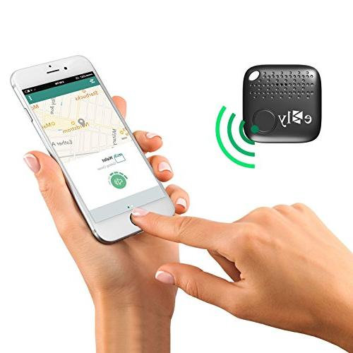 Key Finder Locator Gps Tracker Device Find My