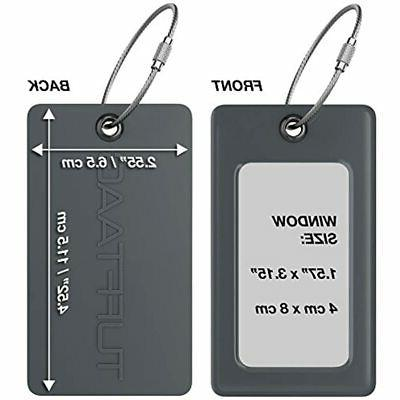 Luggage Business Card Holder, Travel Accessories
