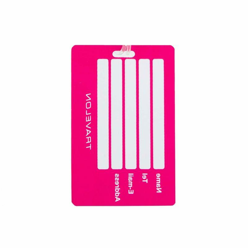 Travelon Personal Tag,Marble Swirl