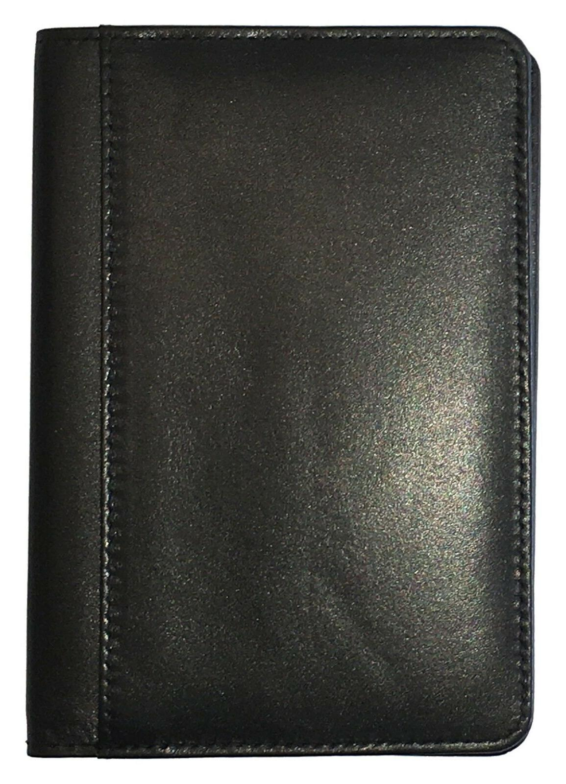 407f6cfb2c28 Personalized Monogrammed Leather RFID Passport Holder Cover and