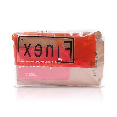 Finex of 4 Supreme New York Silicone Luggage Tag Black Red