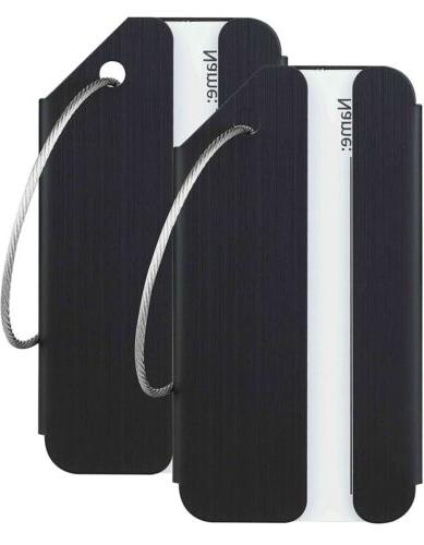 Travelambo Steel and Bag Different Colors 10