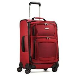 "NEW American Tourister Aerospin 21"" Spinner Carry On Suitcas"