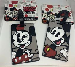 NWT American Tourister Disney Minnie or Mickey Mouse & Frien