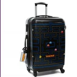 PAC-MAN® Hard Shell Rolling Luggage with Tag
