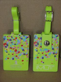 TUMI St Jude Children's Research Hospital CITRON CONFETTI Le