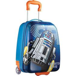"American Tourister Star Wars 18"" Rolling Upright Kids' Lugga"