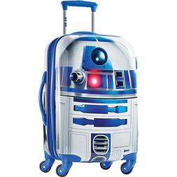 "American Tourister Star Wars All Ages 21"" Carry-On Hardside"