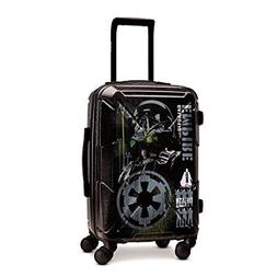 American Tourister Star Wars Rogue One Empire Spinner 20