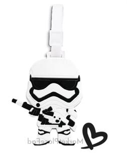 Star Wars Stormtrooper Travel Accessories Luggage ID Luggage