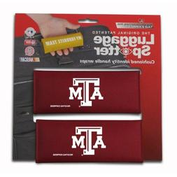 TEXAS A&M AGGIES Luggage Spotter® Luggage Locator / Handle