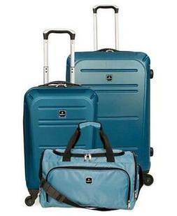 Tag Vector Ii 3-Piece Hardside Luggage Set, Only at Macy's