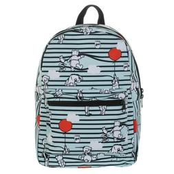 Disney Winnie the Pooh All Over Print Sublimated Backpack